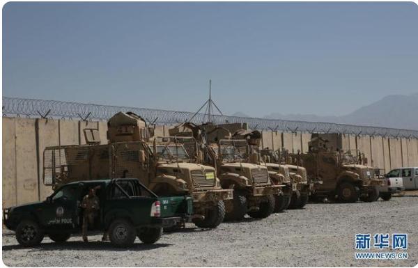 【思享家】美国在阿富汗的20年:挥一挥衣袖,留下了一地鸡毛